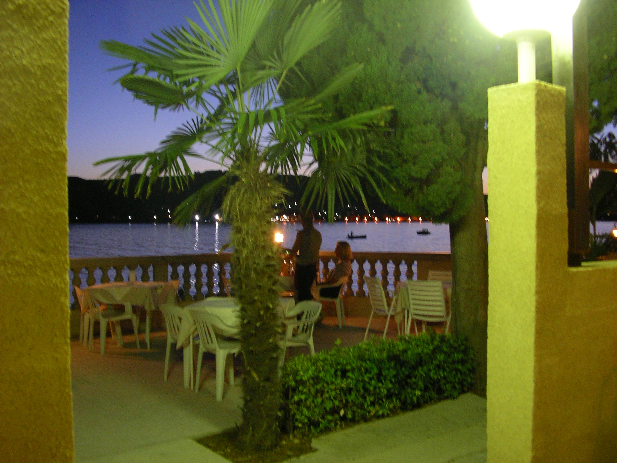 LAZARET Zimmer&Restaurant